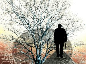 positive affect improves memory decline
